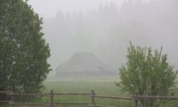https://www.ambient-mixer.comRainy day at the barn
