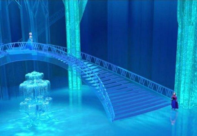 Visiting Elsa Audio Atmosphere