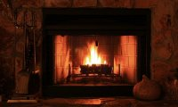 http://www.ambient-mixer.comBy the Fireplace