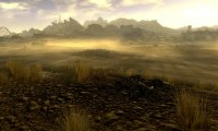 FoNV- Mojave Wasteland