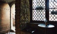 Medieval Cafe