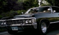 http://www.ambient-mixer.comEnjoy A Long Or Short Ride With The Winchesters In The Impala