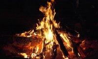 Campfire Sounds