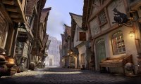 http://www.ambient-mixer.comAmbience from one of the streets in Diagon Alley