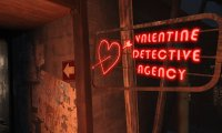 http://www.ambient-mixer.comInside the Valentine Detective Agency...