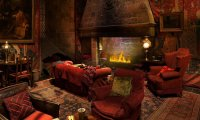 http://www.ambient-mixer.comMy custom settings for the Gryffindoor Common Room