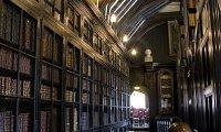 Hogwarts Library, Third Floor