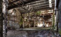 http://www.ambient-mixer.comCreepy abandoned industrial noises