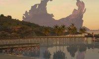 Final Fantasy Camping