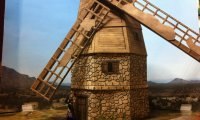 "http://www.ambient-mixer.comAmbient sound for the windmill in ""Prey for Smiley Bob"""