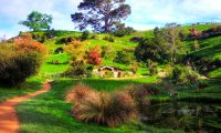 http://www.ambient-mixer.comThe Shire - Hobbiton
