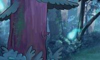 Woodland Witch - Amelie