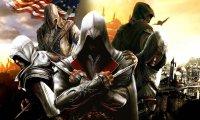 Assassin's Creed battle