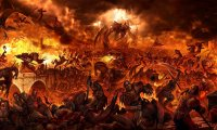 Hell's Invasion of the Church