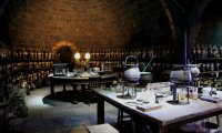 http://www.ambient-mixer.comPotion Class in the Hogwarts Dungeons