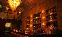 1920s Underground Bar