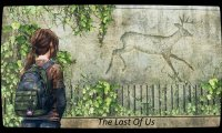 The Last OF Us Relaxing walk