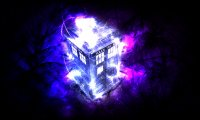 the technomagi and the TARDIS