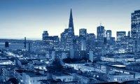 City Aerial soundscape