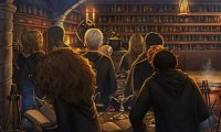 Potions Class - Brewing