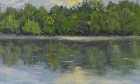 Summer at the Great Lake