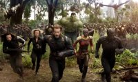Infinity War Battlefield