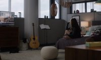 Wanda Maximoff's Bedroom