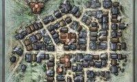 Curse of Strahd (Village)