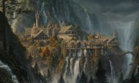 http://www.ambient-mixer.comRivendell...