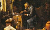 The Alchemist's Workshop