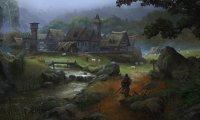 Woodland Village Ambience