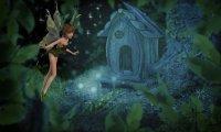 Fairy Treetop Village