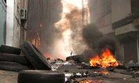 Destruction of the City of Artis