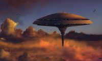 http://www.ambient-mixer.com~ Cloud City Spaceport ~