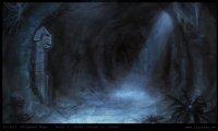 Ancient Dark Tomb