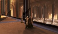 http://www.ambient-mixer.comThe Great Hall of the Jedi Temple on Coruscant