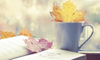 Autumn Writing