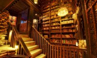Heaven's Library