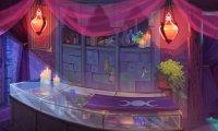 The Arcana - Magic Shop
