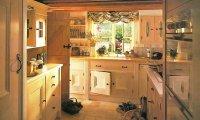 Homework and Tea in Maisie's Kitchen