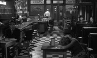 Film Noir Café