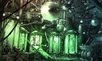 Malandev's Laboratory