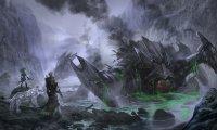 Iron Gods - Kasatha Habitat