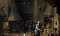 An Alchemist's Lab
