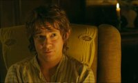 Bilbo's Misty Mountain Decision