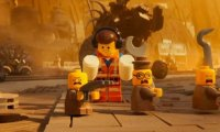 The LEGO Movie 2 Ambience