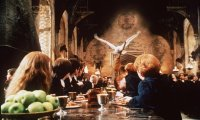 Breakfast at the Great Hall II