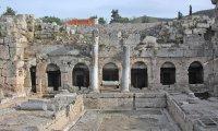 1st Century Corinthian Marketplace