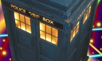 TARDIS Interior?