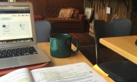 https://www.ambient-mixer.comStudying in a coffee shop